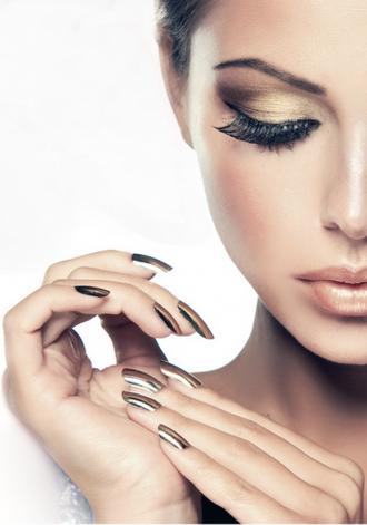 Manicure w siedmiu odsłonach