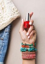 Rodzaje manicure - Manicure Biologiczny z Malowaniem